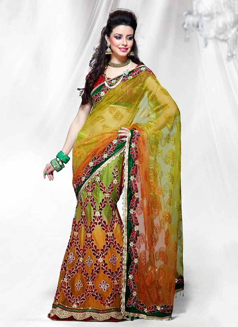 Albarino Net Best Indian Sarees Online Shopping-3999