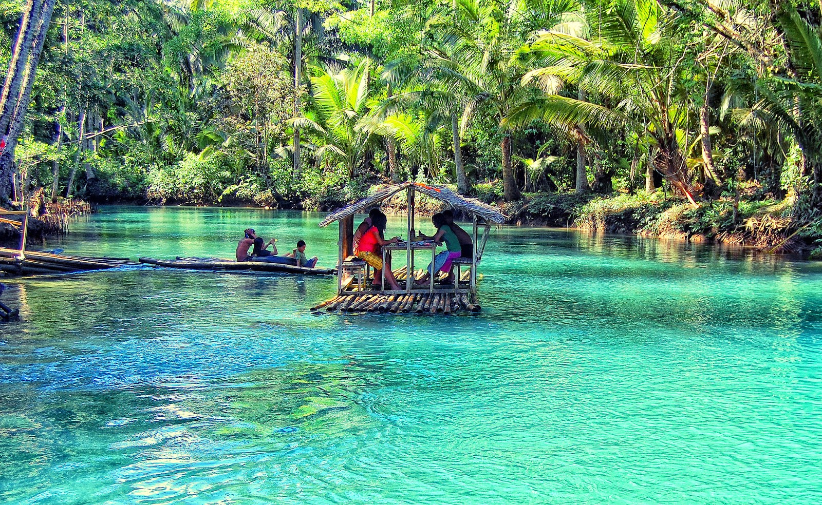 Top 12 Must Visit Tourist Destinations In Davao Oriental