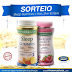 Sorteio - Sleep Gummies e Hair , Skin & Nails