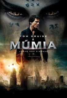 A Múmia 2017 Dublado