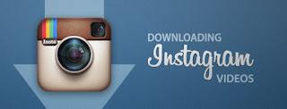 Cara download video di instagran tanpa menggunakan aplikasi