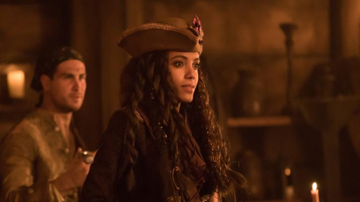 Legends of Tomorrow - Episode 3.12 - The Curse of the Earth Totem - Promo, Promotional Photos + Press Release