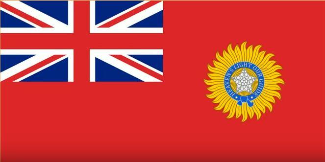 British ensign investments adviser investments inc