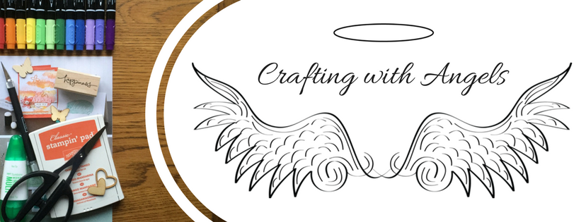 Crafting With Angels