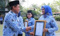 SMAN 110 Juara Sekolah Sehat 2016 Tingkat Jakarta Utara