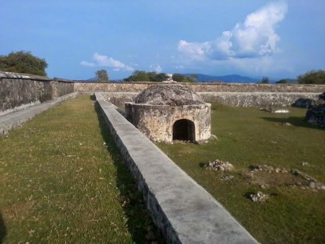 Benteng Indra Prata
