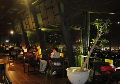 Restoran Jepang di bandung paling populer dan lengkap