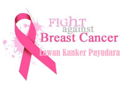 Inilah Gejala Kanker Payudara yang Harus Diwaspadai
