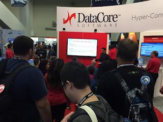 VMworld : DataCore präsentiert revolutionäre Parallel I/O Software