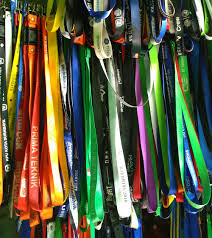 Jual tali lanyard murah dan berkualitas di jakarta Barat