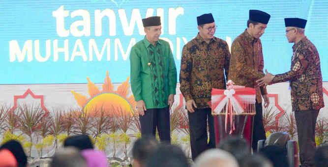 Presiden, Joko Widodo (Jokowi) menyatakan, pemerintah segera mengeluarkan kebijakan ekonomi yang berkeadilan pada tiga sektor penting diantaranya reformasi agraria dan redistribusi aset, bidang keuangan dan aset permodalan serta peningkatan kualitas sumber daya manusia (SDM).