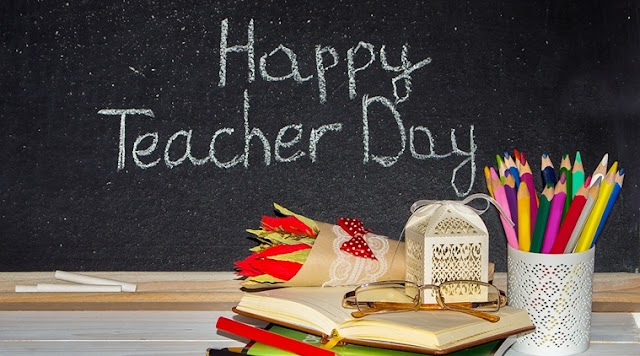 Teacher's Day: Best Messages, Quotes, GIF Images ,SMSs, WhatsApp greetings, Facebook status messages, images for favourite teachers
