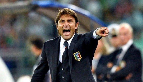 ab38db7347 A Federação Italiana de Futebol anunciou nesta Terça-Feira que o treinador  da seleção Azzurra