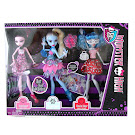Monster High Abbey Bominable Dot Dead Gorgeous Doll