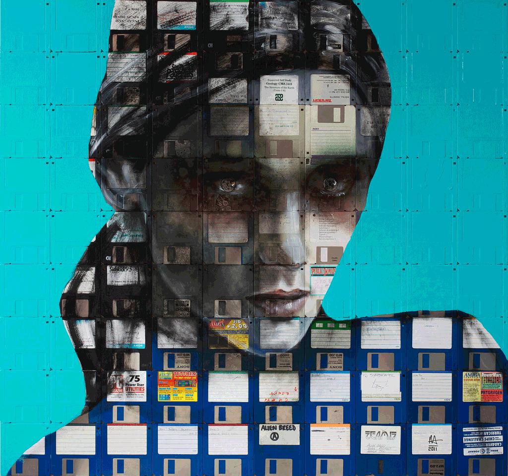 Nick Gentry... - Kai Fine Art