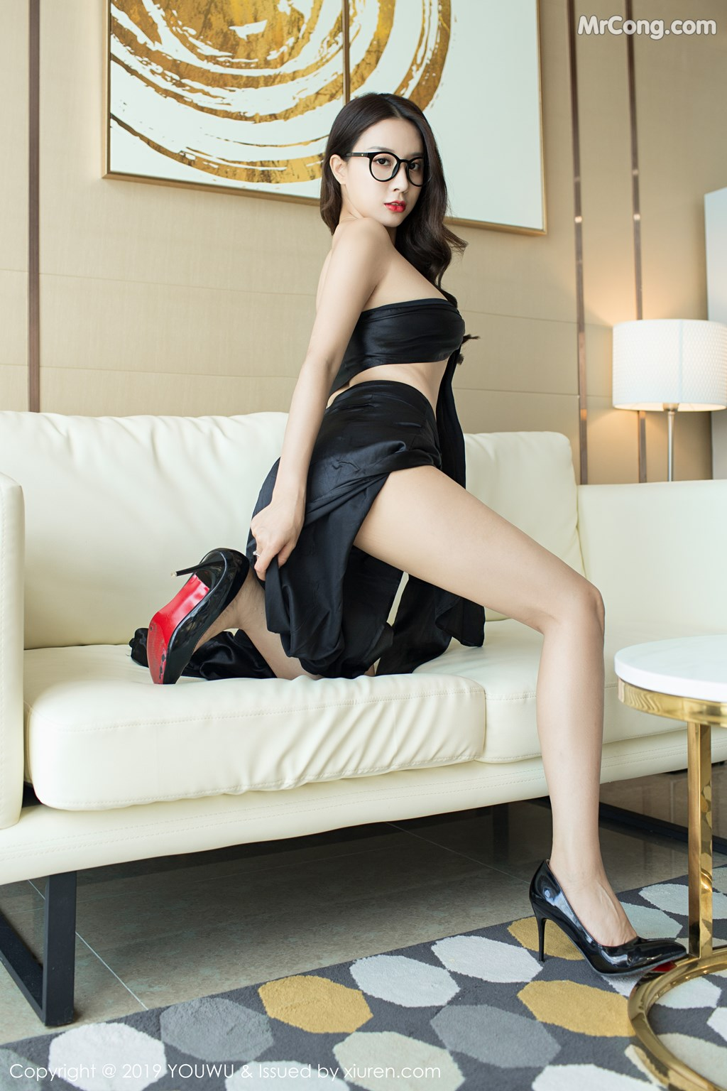 YouWu Vol.167: Xiao Hui (筱慧) (60P)