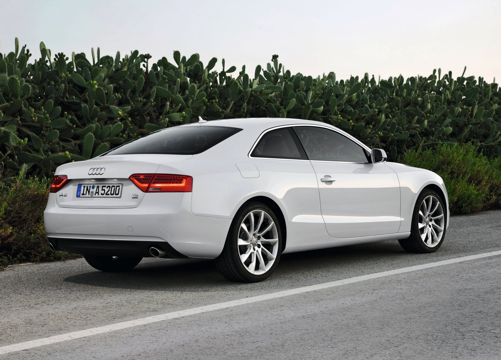 Audi A5 Hd Wallpapers The World Of Audi