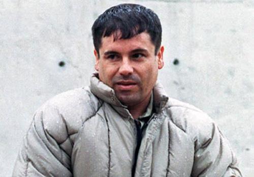 """Las 10 confesiones más escalofriantes de """"El Chapo"""" Guzmán"""