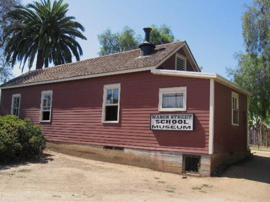 O que ver/fazer em Old Town San Diego State Historic Park