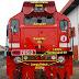 Locomotive Multiple Unit System