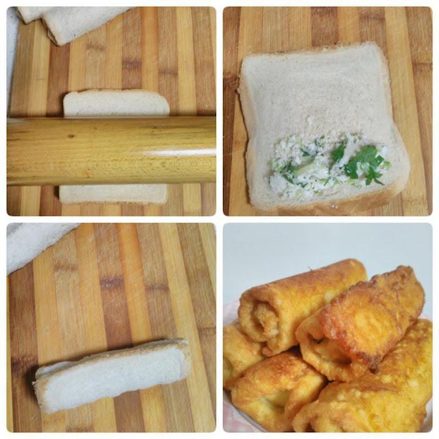 tost ekmeği tarifleri