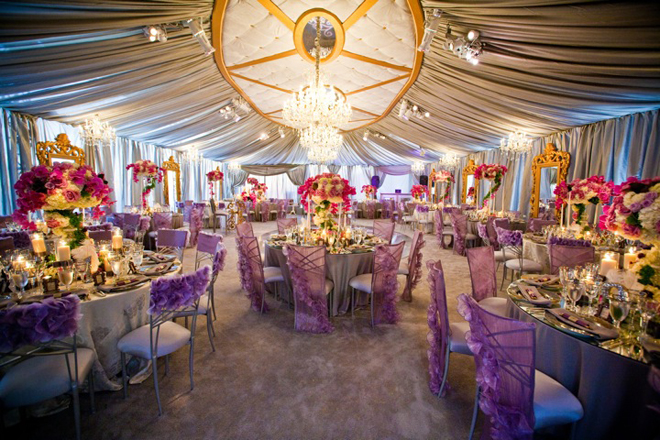 decor wedding reception receptions luxury decorations die african weddings events dream tables luxurious lavender table ll