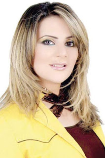 رانيا محمود ياسين (Rania Mahmoud Yassin)، ممثلة مصرية