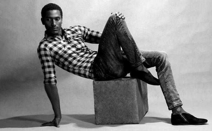 Yohannes Asfaw Mister Supranational Ethiopia 2016
