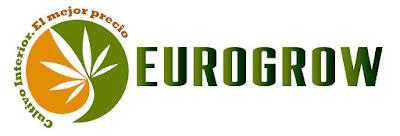 Logotipo Eurogrow