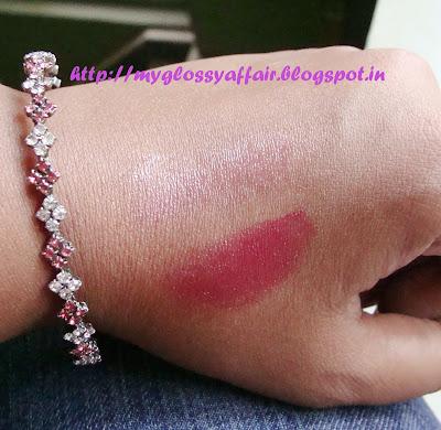 Colour Co makeup kit