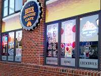 Lowongan Kerja Beer House Cafe