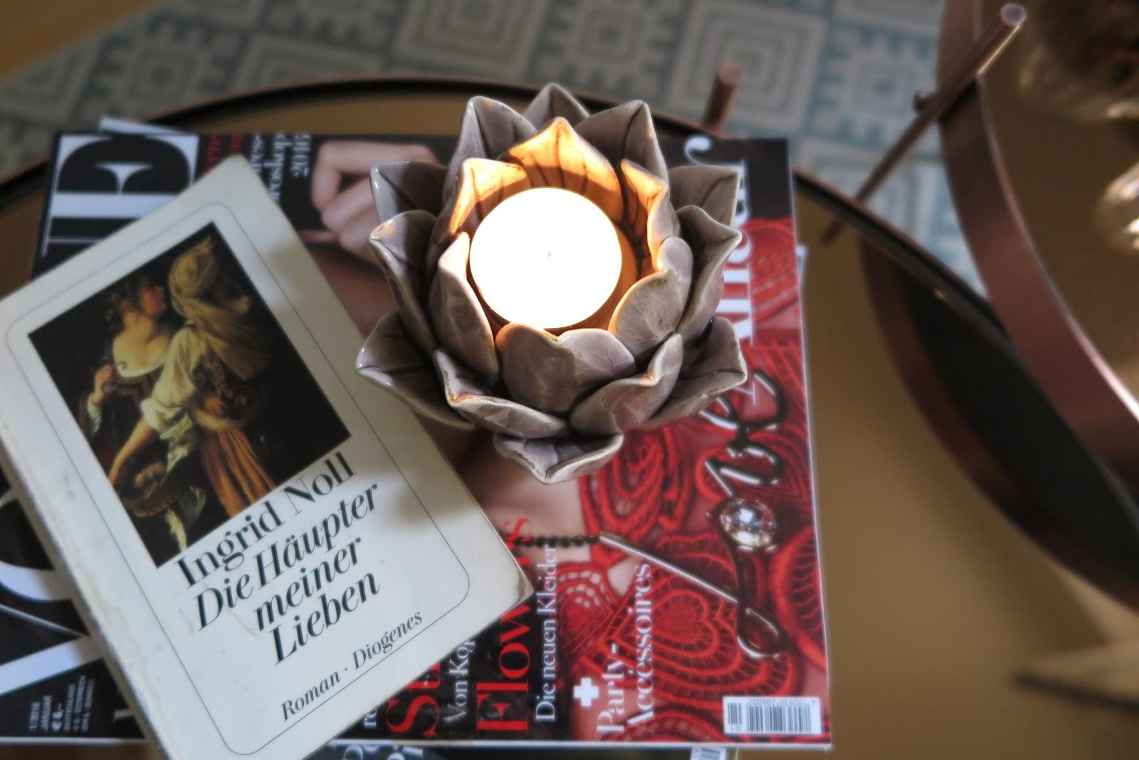 mein liebstes neues stuck ist wider erwarten aber nicht mein neuer couchtisch sondern das windlicht artichaut eine kleine artischocke