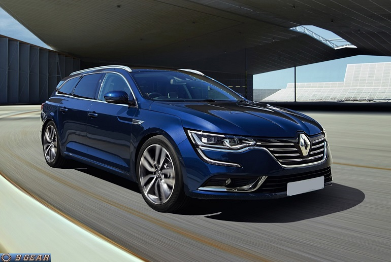 racy styling renault talisman estate car reviews new car pictures for 2018 2019. Black Bedroom Furniture Sets. Home Design Ideas