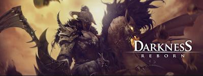 Download Darkness Reborn v1.3.8 Apk Android