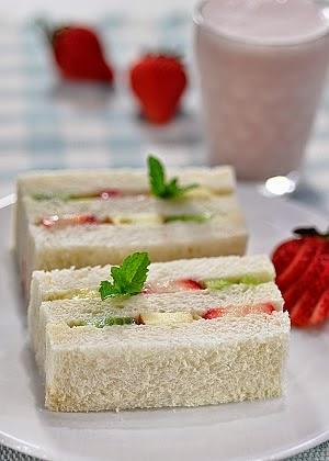 Carol 自在生活 : 草莓食譜集合。strawberry recipe
