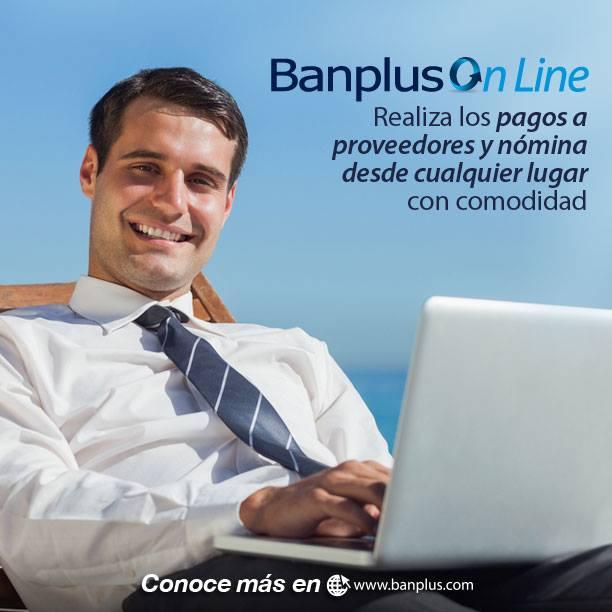 Diego Ricol - Banplus expande su portafolio para ofrecer más soluciones a las empresas