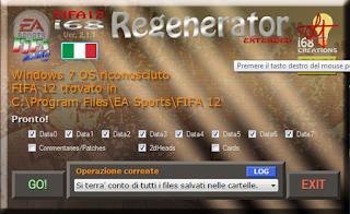 fifa 12 i68regenerator 2.1.1