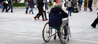 Χαράτσι στα αναπηρικά επιδόματα επιβαρύνεται με εισφορά αλληλεγγύης