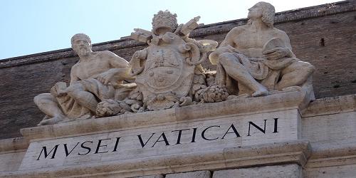 Museos del Vaticano, Roma