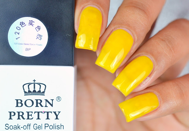 BPS Gel Polish 59