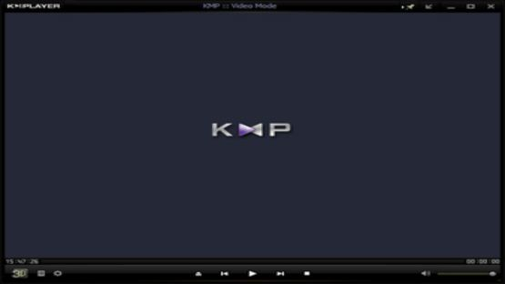 Kmplayer 4.1.4.7 Screenshot 3
