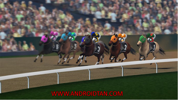 Free Download Photo Finish Horse Racing Mod Apk v69.08 (Unlimited Money/Energy) Android Terbaru 2017