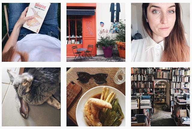 feed instagram clemoussss
