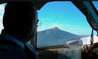 Binter Canarias - Como han pasado los años...