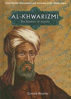 Al-Khawarizmi - Penemu Teori Aljabar