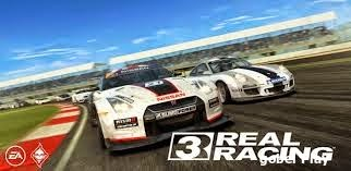 Free Download Real Racing 3 Android Apk + Data