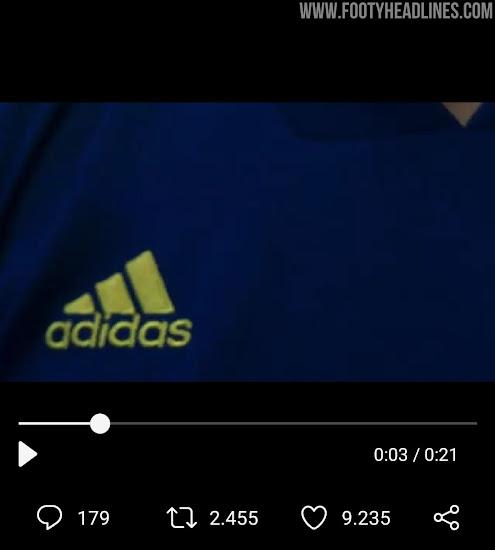Après 26 ans Nike Nike: Boca Juniors annonce un kit Adidas + un kit Home 2020 dévoilé - Euro 2020
