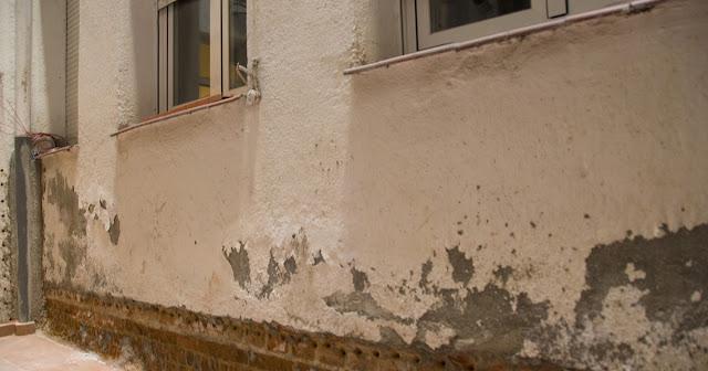 localización de humedades resulima en sevilla