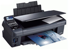Epson Stylus DX8400 Driver Download