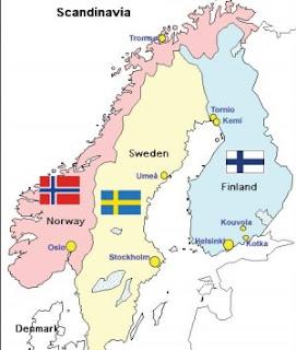 5 negara dengan waktu puasa terlama didunia